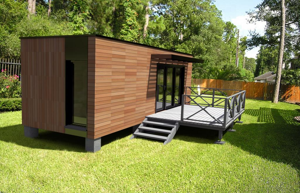 Container studio joy studio design gallery best design for Architecture jardin