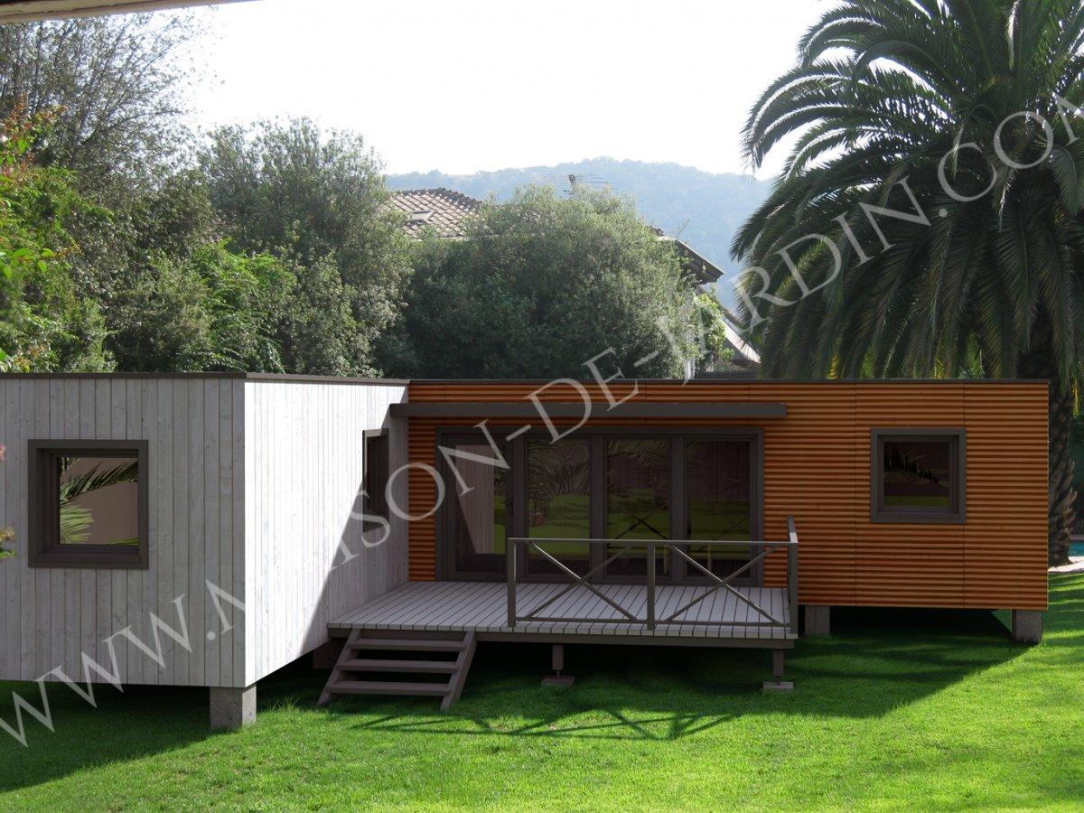 maison de jardin yvelines en bois en kit. Black Bedroom Furniture Sets. Home Design Ideas