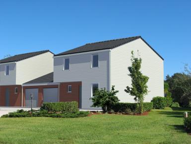 Photo maison ossature bois optimale 9 for Autoconstruction maison bois prix