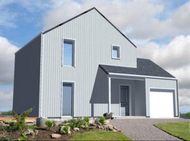 Prix kit maison ossature bois good maisons ossature en for Maison aquitaine prix