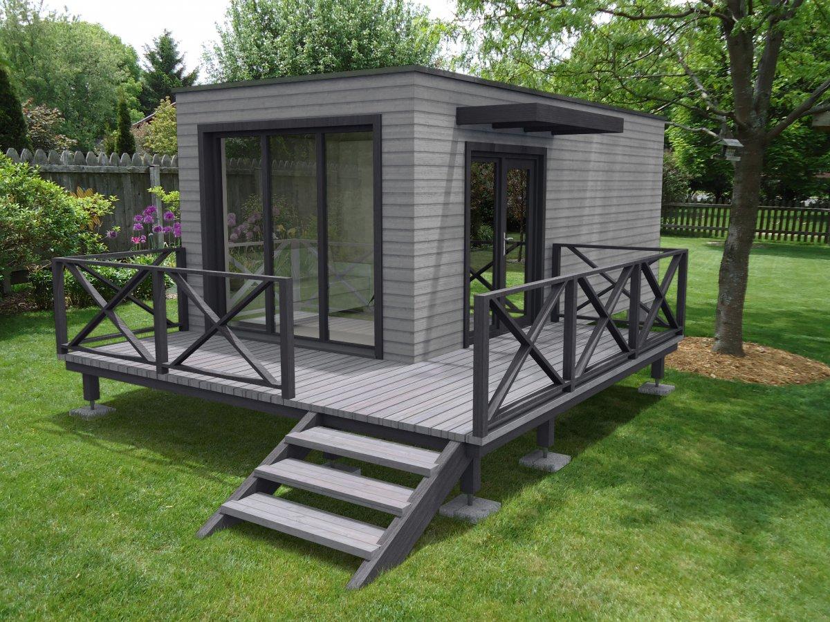 Maison de jardin bruxelles en bois en kit sans permis de construire - Maison de jardin kit mulhouse ...