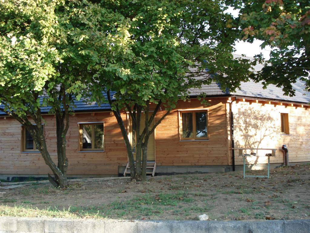 Constructeur maison bois 77 28 images architecture for Constructeur de maison en bois dans le 77