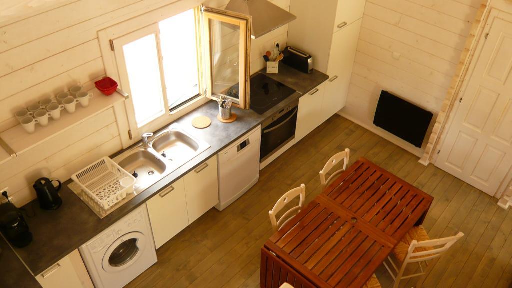 maison bois en kit de 108m en bois en kit. Black Bedroom Furniture Sets. Home Design Ideas