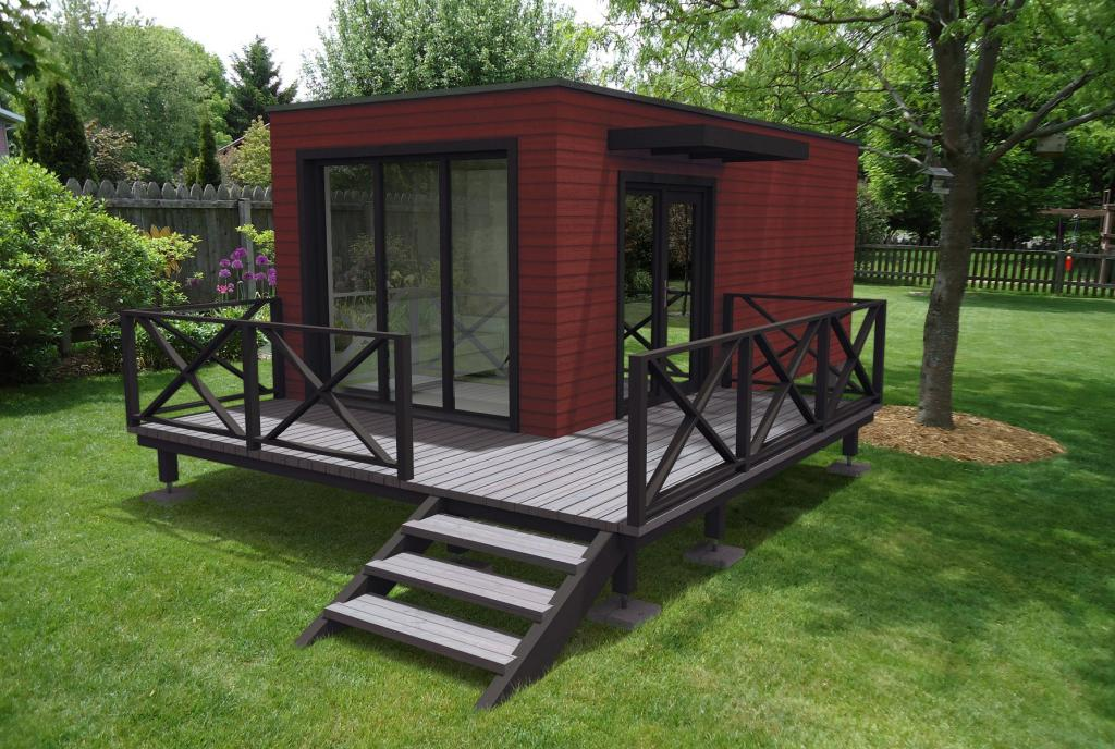 Studio de jardin for Jardin yvelines