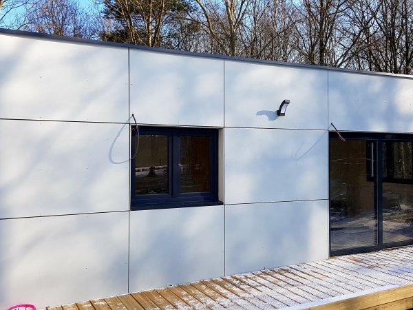 Photo Maison bois 49m² PMR (personne à mobilité réduite) clé en main