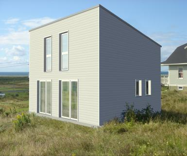 Photo maison ossature bois optimale 2 for Prix maison hors d eau hors d air 130m2
