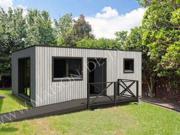 Maison de jardin savoie en bois en kit - Maison de jardin kit mulhouse ...