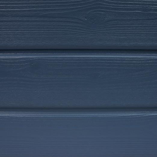 Maisons bois avec bardage couleur for Peinture pvc exterieur