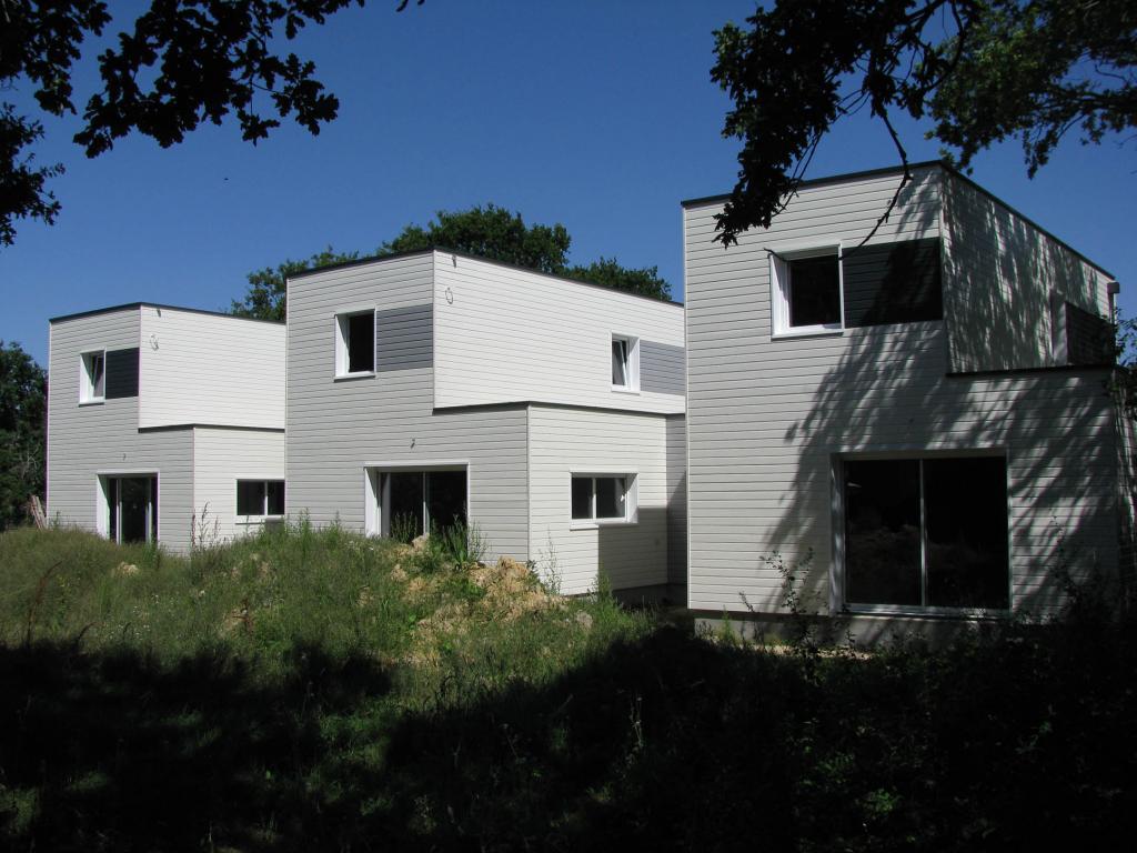 photo suppl mentaire maison ossature bois rh ne 69 trois