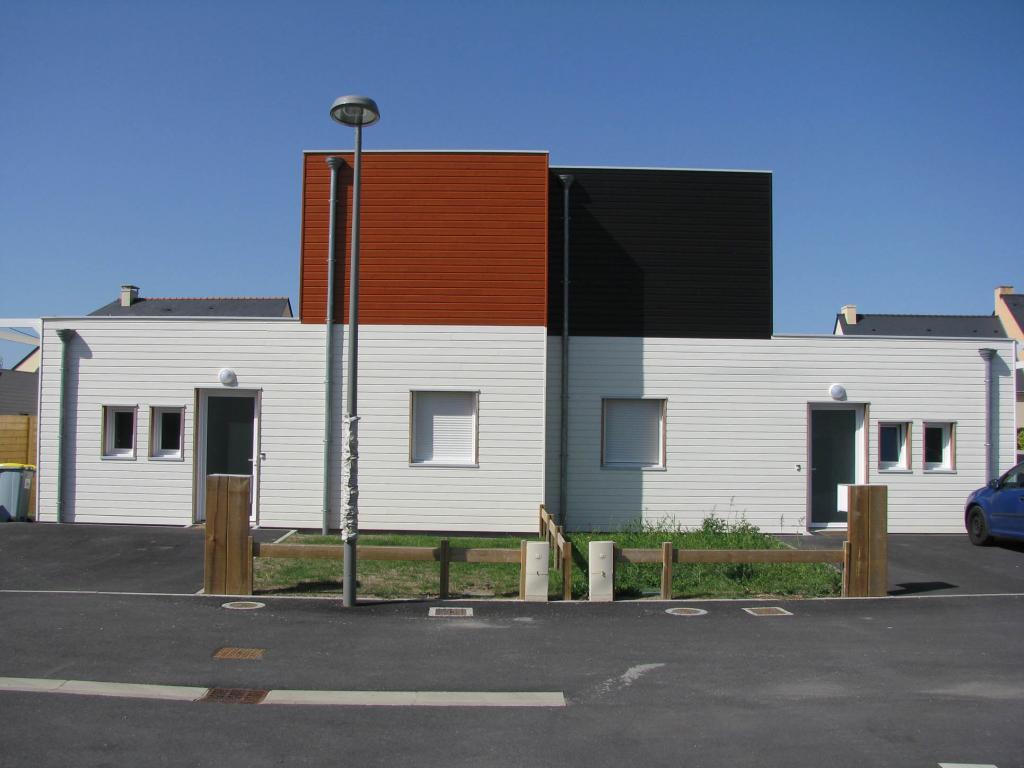 Constructeur maison bois rhone for Constructeur maison contemporaine 69