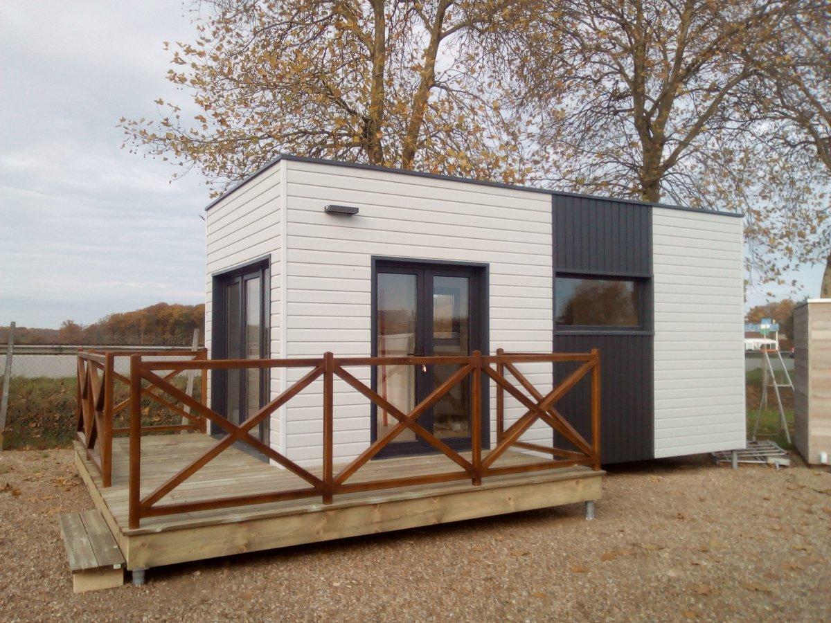 Module studio sans permis de 28 images relais d essuie for Cabane de jardin permis de construire