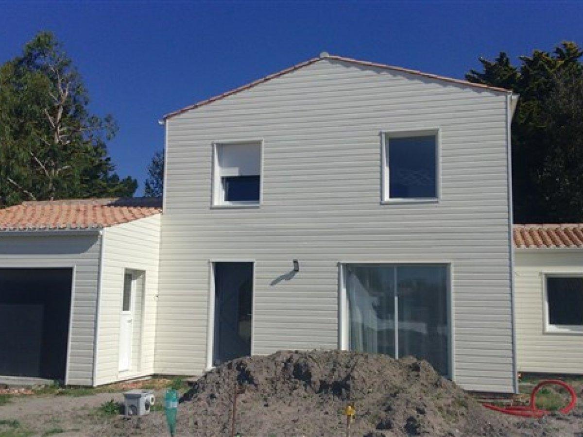 maison bois 85 vendee # Maison Bois Vendée