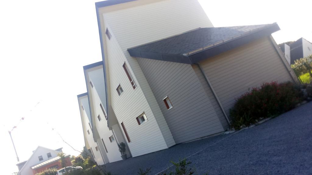 photo suppl 233 mentaire maison ossature bois construite 224 nantes en loire atlantique