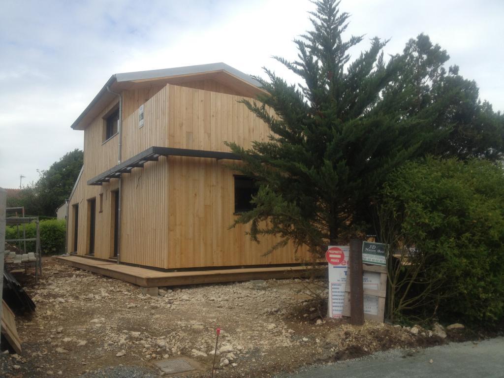 Maison de la cote atlantique anouchka et laurent colin dcorateurs maison de vacances sur le - Maison de la cote atlantique ...