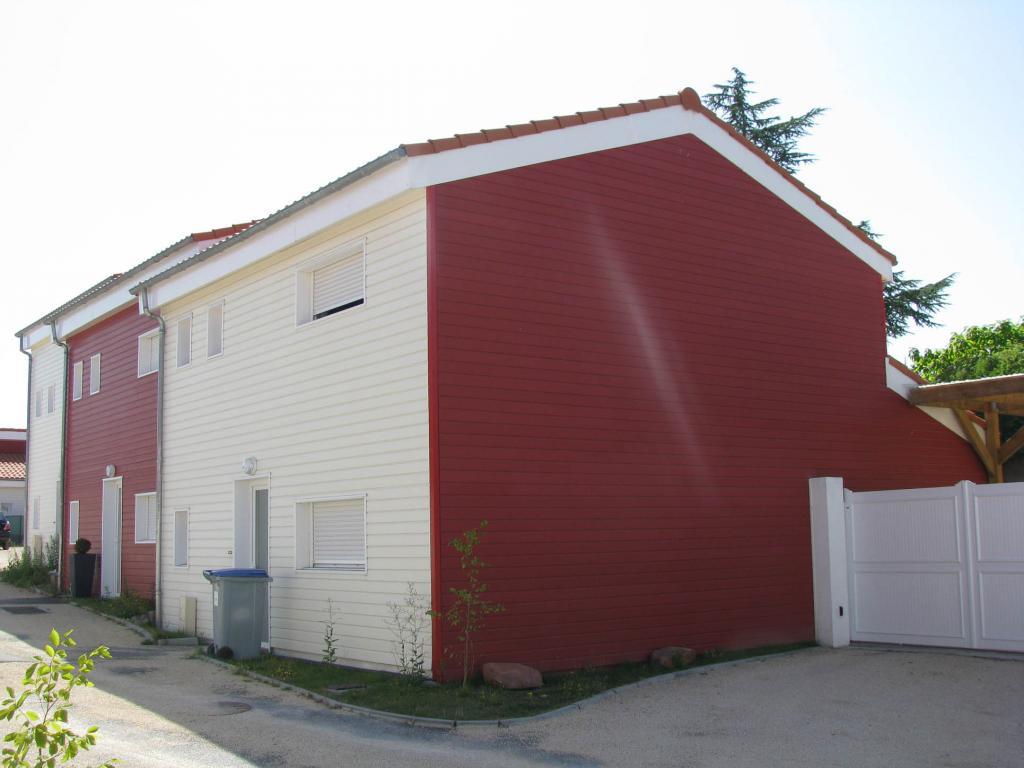 Photo supplémentaire Maison ossature bois maison bois Ile de France, 7 maisons bois en kit # Maison Ossature Bois Ile De France