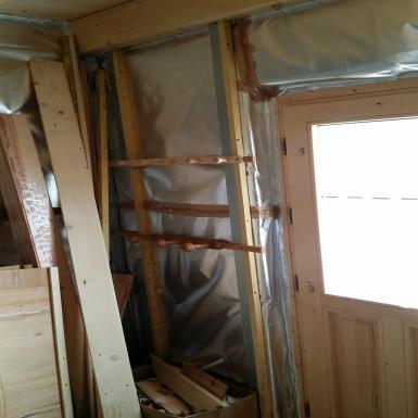 chalet en kit rt 2012. Black Bedroom Furniture Sets. Home Design Ideas