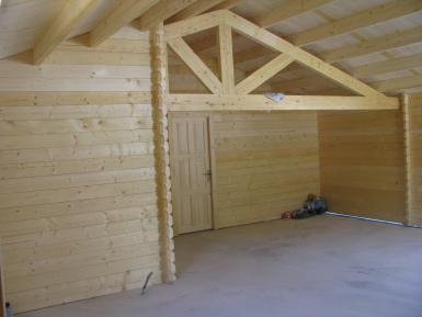 Photo de 73 m² avec une terrasse couverte de 14 m²
