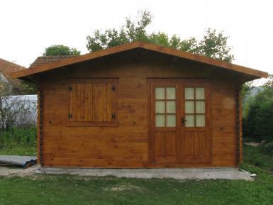 abri de jardin lyon 20m chalet jardin en bois en kit. Black Bedroom Furniture Sets. Home Design Ideas