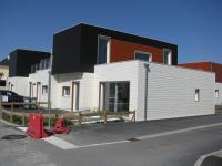 Maison ossature bois Construction maisons bois Rhône 69, lot de 11 mais