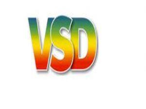 Photo Le magazine VSD parle de nous dans son numéro spécial !