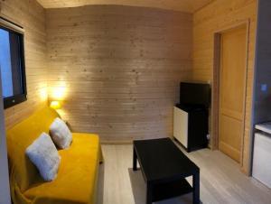 Photo Votre logement de 20 m² à partir de 22900 € !