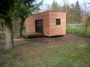 Photo Studio de jardin cle en main en region centre