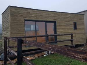 Photo Maison de jardin cle en main en region normandie