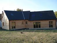 Maison ossature bois Maison bois 77